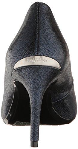 Bomba de Calvin Klein vestido Gayle Navy