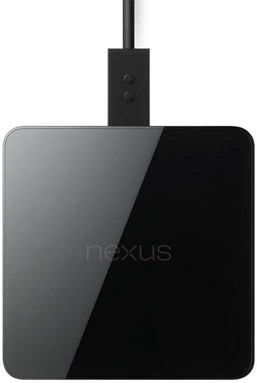 Amazon.com: Nexus – Cargador inalámbrico para Smartphones ...