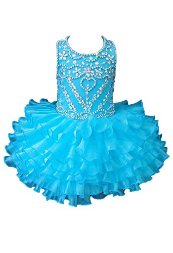 4t cupcake pageant dress - 9