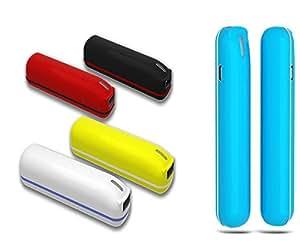 WESDAR POWERBANK K-125P - Batería portátil de 2600 mAh azul