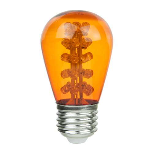 Sunlite S14 LED 1 1W 1 1 watt