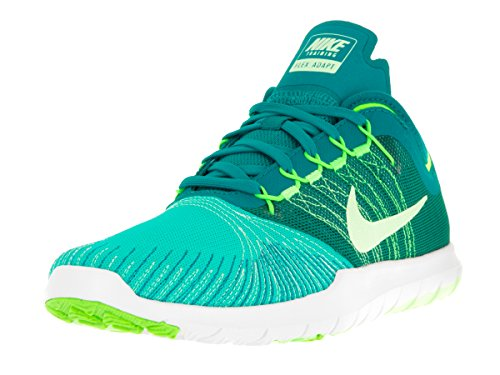 Jd shoe Nike TR Emrld adattare Rdnt Elctr Hypr training Flex donna White nUHqHZ0x6