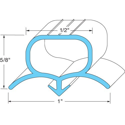 beverage-air-712-025d-02-gasket-cabinet-stf34