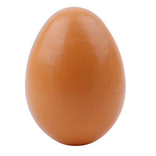 イースター特別な水彩グラフィティ木製色Eggおもちゃdiy9
