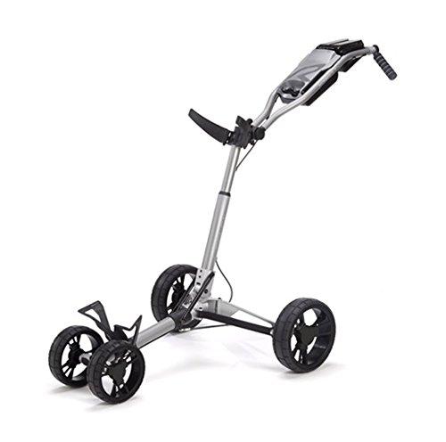 Sun Mountain Golf- Reflex Push/Pull (Sun Mountain Mountain Pull Cart)