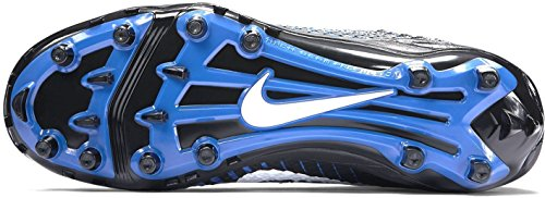 Nike Mens Lunarbeast Elite Voetbal Cleat Back / White-game Royal