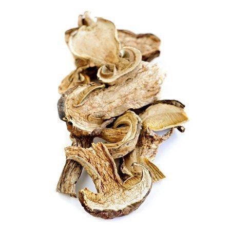 Dried Porcini Mushrooms, Extra Grade A - 1 lb