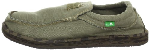 Sanuk Men's Kyoto Loafer