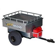 800al ATV Wagon Trailer