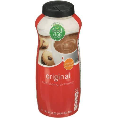 Coffee Creamer (Pack of 6)