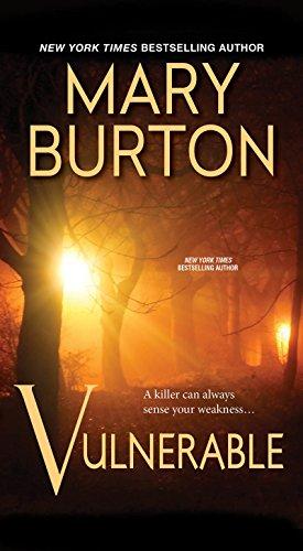 Vulnerable (Morgans of Nashville Book 4)