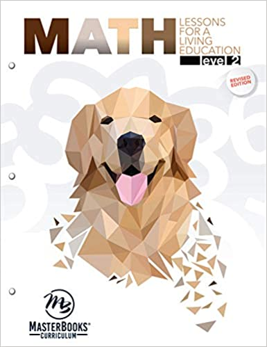 Math Lessons for a Living Education Level 2 (Math Lessons for a Living Education) (Math Lessons for a Living Eduction)