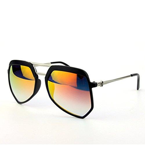 Hikote #1071 Lady Man Girl Polarized Necessary in Summer Fashion - Ao Aviator Sunglasses Review