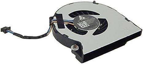 HP 730547-001 refacción para Notebook Ventilador de CPU ...