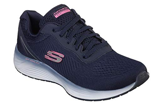 Skechers Perfect 13310 Fit Fashion Codice nvy Mate Scarpe fqSWf7a
