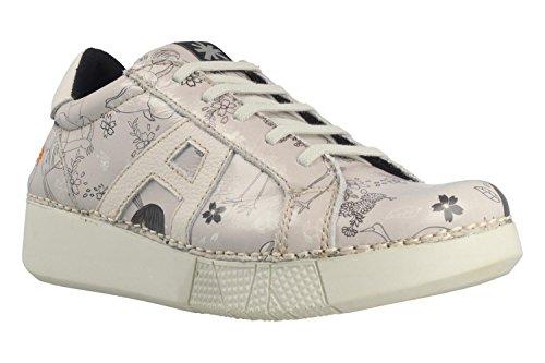 Art Chaussures Sakura 1134f Expres Blanc Fantasy HHdrTpwq