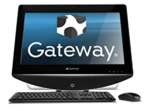 Gateway ZX4351-47 21.5-Inch All-in-One Desktop (Black) (Discontinued by Manufacturer)
