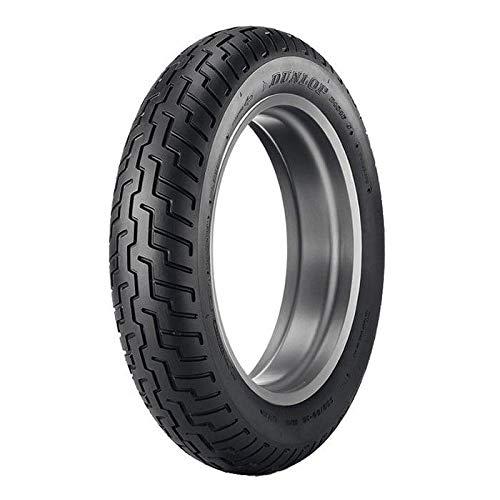140//80-17 Dunlop D404 Metric Cruiser Front Tire