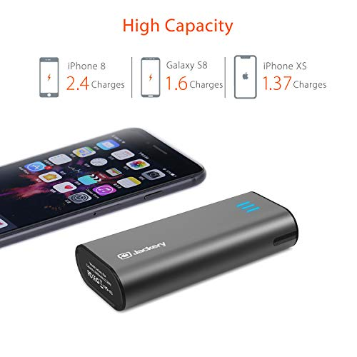 Buy portable charger for iphone 8