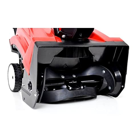 Amazon.com: Gasolina Soplador De Nieve Y barredora – 4HP ...