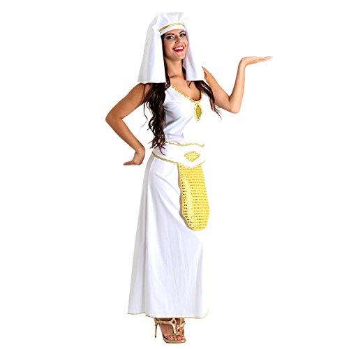 Cleópatra Adulto 43716 G Sulamericana Fantasias