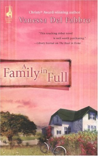 A Family in Full (South Africa Series #3) (Steeple Hill Women's Fiction #50) PDF