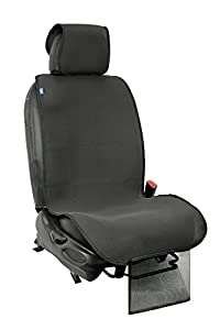 sojoy isotowel car seat cover microfiber seat protector with quick dry no slip. Black Bedroom Furniture Sets. Home Design Ideas