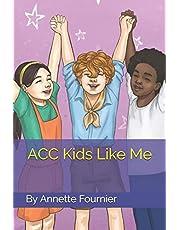 ACC Kids Like Me