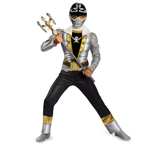 Disguise MegaForce Rangers Special Classic