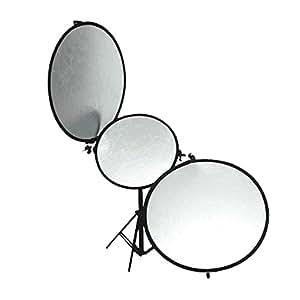 Walimex - Reflector triple (tamaño L)