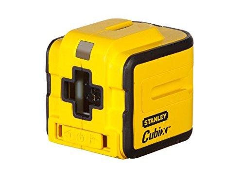 84 opinioni per Stanley STHT1-77340 Cubix Livella Laser