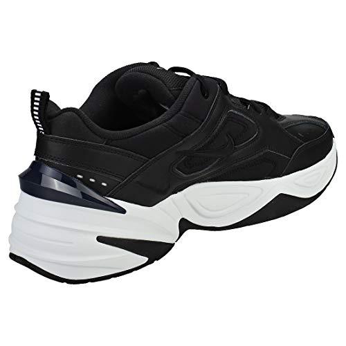 Nike Scarpe black off W M2k Multicolore Running 003 black White obsidian Donna Tekno wHRxCwAqa