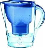 Brita Wasserfilter Marella XL blau