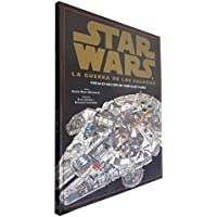 Star Wars - Vistas En Seccion de Vehiculos y (Spanish Edition)