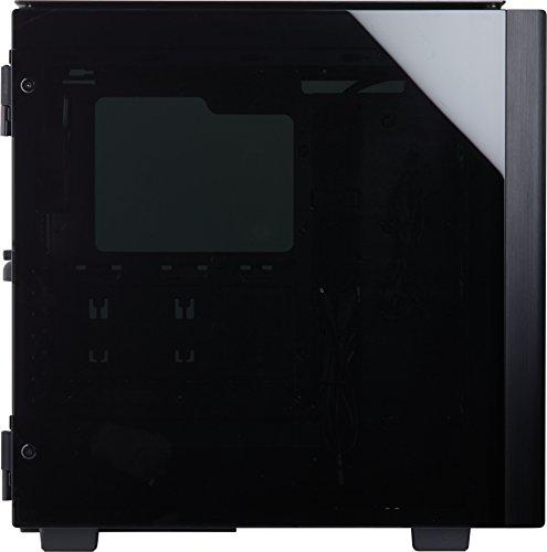 Corsair 500D Premium ATX Mid Tower Case