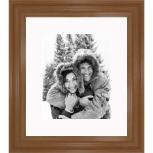 Traditional Oiled Cherry picture frame 11X14