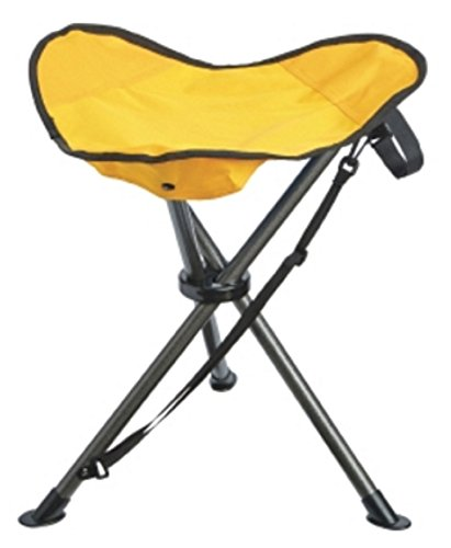 Quest Folding Stool Portable For Camping Sporting Events