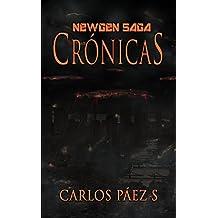 Newgen saga, Cronicas: Antología de ciencia ficcion (Spanish Edition)