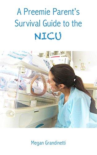 a preemie parent s survival guide to the nicu kindle edition by rh amazon com Pediatric Nurse Nicu Nurse Symbols