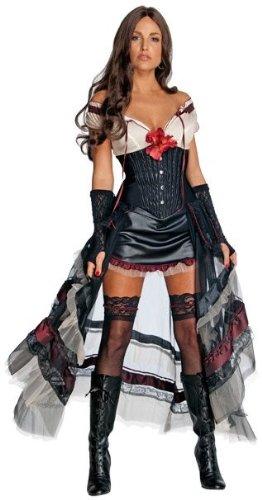 Jonah Hex - Lilah (Red Look) Adult Costume]()