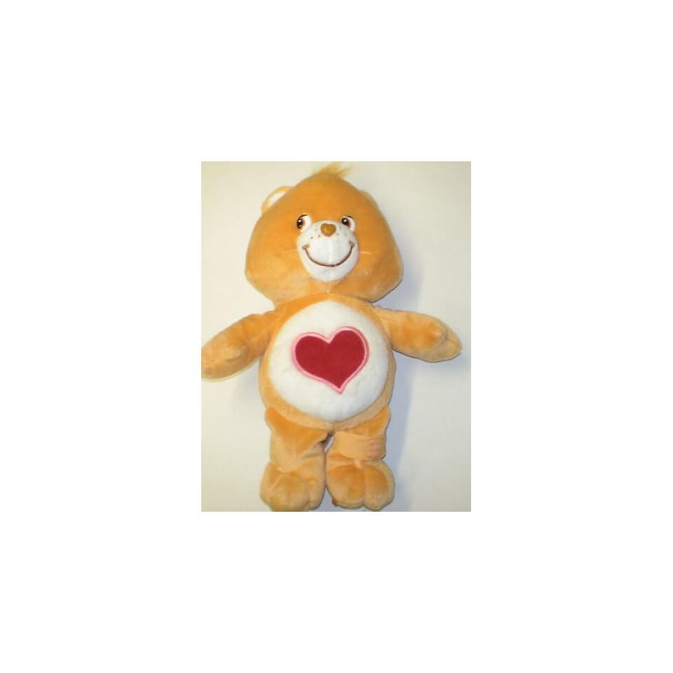 Care Bears Tenderheart 10 Plush Doll