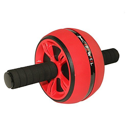 Ab Wheel Carver Pro Roller and Knee Pad for Core Workouts, for sale  Delivered anywhere in Canada