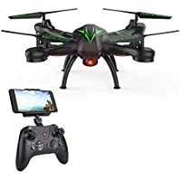 LBLA K200 FPV 6-Axis Gyro RC Drones with Camera