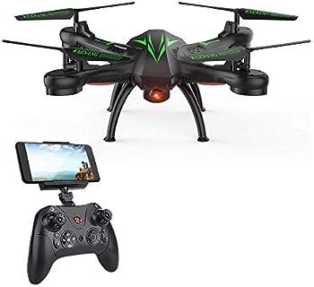 LBLA K200 FPV 6-Axis Gyro RC Drones with Camera