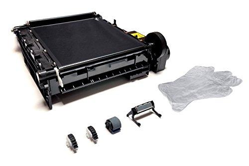 Altru Print Q3675A-TK-AP (RG5-7455, C9660-69004, C9724A) Transfer Kit for HP Color Laserjet 4600/4610 / 4650 Includes Electrostatic Transfer Belt & Tray 1/2 Rollers