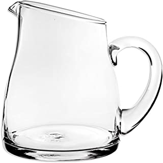 Elegant And Durable 53 Oz Solar Clear Glass Pitcher with Easy Pour Spout and Handle (B06X6N64ZL) | Amazon price tracker / tracking, Amazon price history charts, Amazon price watches, Amazon price drop alerts