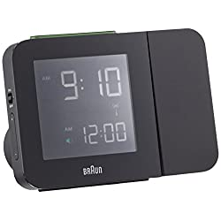 Braun Alarm Clocks Alarm Clocks 660367_BNC015