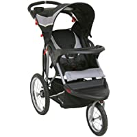 Baby Trend 50 Pound Expedition Jogger Stroller (Phantom)