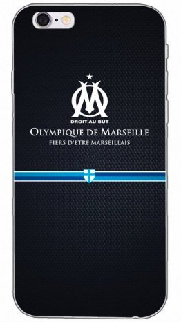 coque marseille iphone 7