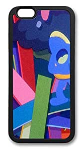 Case Cover For SamSung Galaxy Note 2 and Cover Kaws Filmgrain PC Silicone Hard Case Cover For SamSung Galaxy Note 2 Black